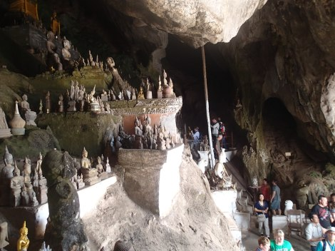 lower cave