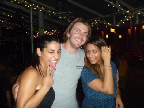 Aida, Me, Nawel