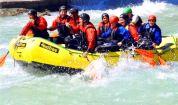 Austria Rafting 1
