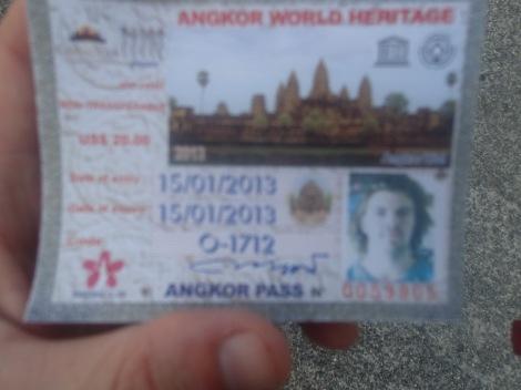Angkor ID
