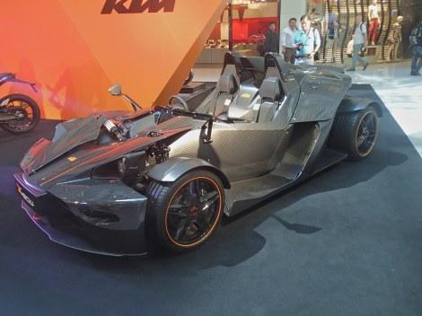 Supercar Exhibition