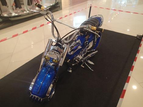 Superbike Exhibition