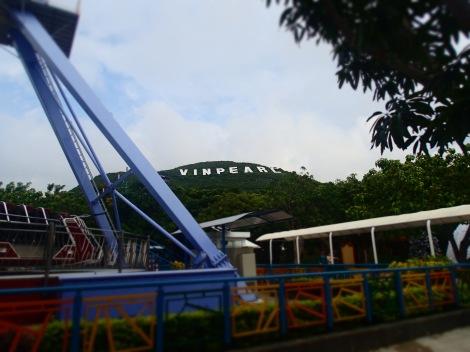 Vinpearl hills