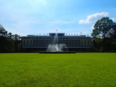Reunification/Independence Palace