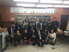 Class Photo!