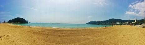 Songjeong Beach