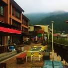 In Alishan Area