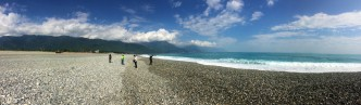 Hualien 7 Star Beach