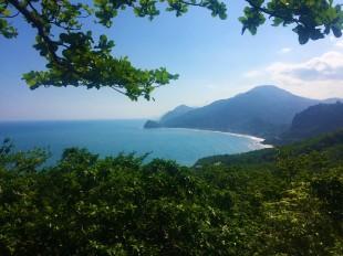 Views Between Hualien & Dulan