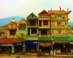 Phong Nha Town
