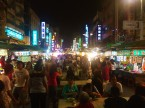 Night Market in Kaohsiung