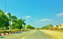 Nay Pyi Taw Ghost City