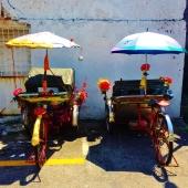 Cyclos/Rickshaws