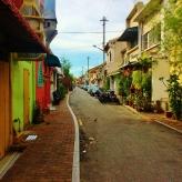 Melaka Old Town