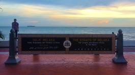 Malacca Straits