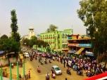 Nepali New Years Day