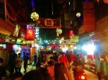 Nepali New Years Eve