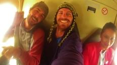 Going back to Kathmandu
